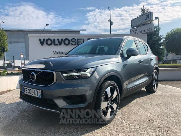Volvo XC40 T3 156ch Business  Occasion - 1