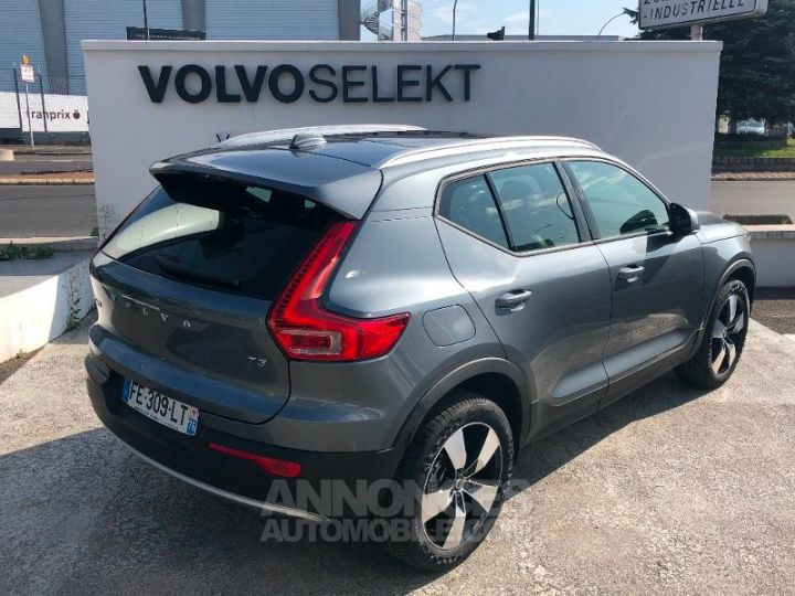 Volvo XC40 T3 156ch Business  Occasion - 3