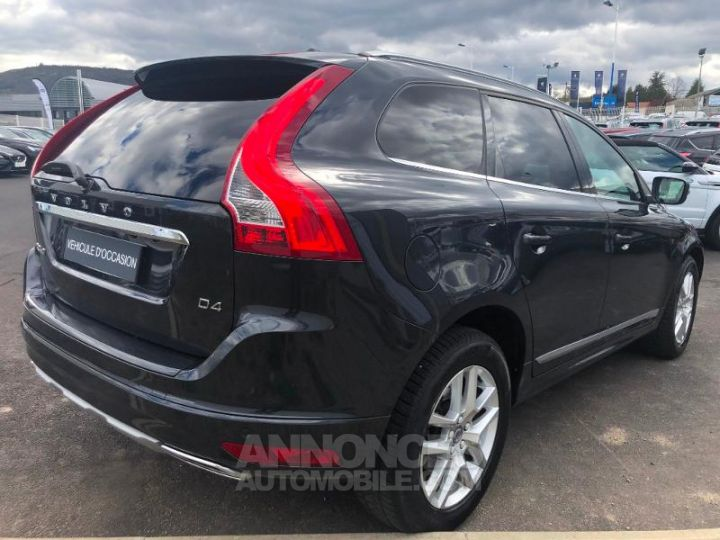 Volvo XC60 D4 190ch Summum Geartronic GRIS Occasion - 2