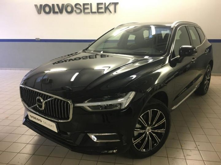 volvo xc60 d4 adblue awd 190ch inscription luxe geartronic noir m tal occasion abb ville la. Black Bedroom Furniture Sets. Home Design Ideas