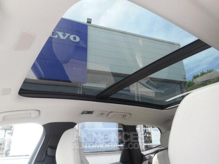 Volvo XC60 D5 AdBlue AWD 235ch Inscription Luxe Geartronic 723 BLEU DENIM METALLISE Occasion - 9