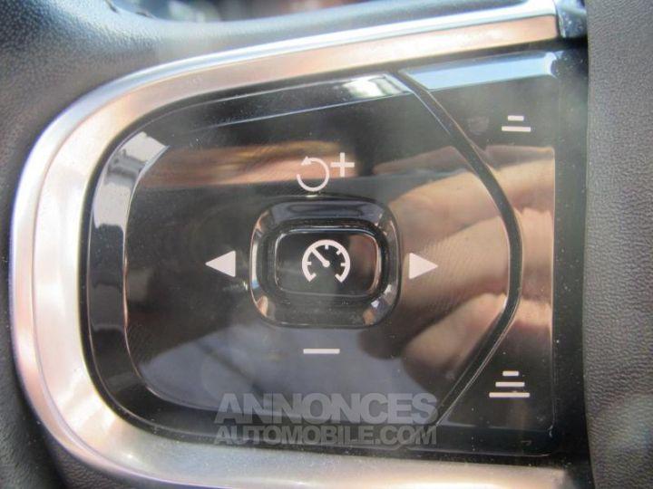 Volvo XC90 D4 190ch Inscription Geartronic 5 places 492 GRIS SAVILLE Occasion - 19