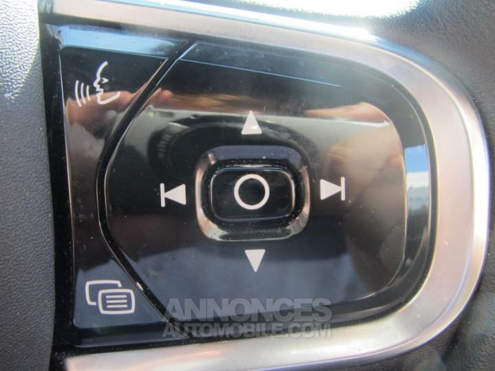 Volvo XC90 D4 190ch Inscription Geartronic 5 places 492 GRIS SAVILLE Occasion - 20