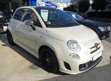 Acheter Abarth 500 1.4 16S TURBO T-JET 135 Occasion