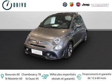 Achat Abarth 500 1.4 Turbo T-Jet 145ch 595 E6D full Neuf