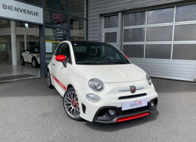 Vente Abarth 500 1.4 Turbo T-Jet 145ch 595 MY17 Occasion