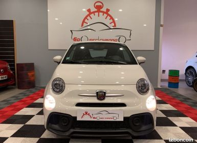 Abarth 500 1.4 Turbo T-Jet 145ch 595 MY17 Occasion