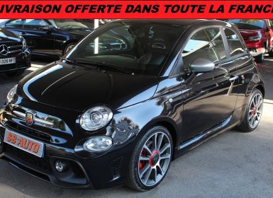 Abarth 500 1.4 TURBO T-JET 165CH 595 TURISMO MY17 BVA Occasion