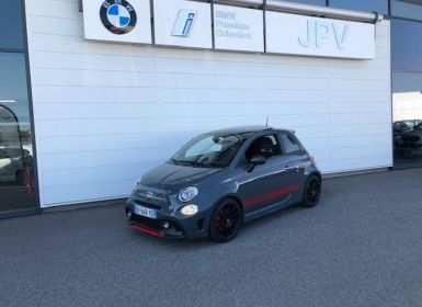 Vente Abarth 500 1.4 Turbo T-Jet 165ch 695 XSR Yamaha Occasion