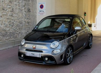 Voiture Abarth 500 1.4 TURBO T-JET 165CV TURISMO Occasion