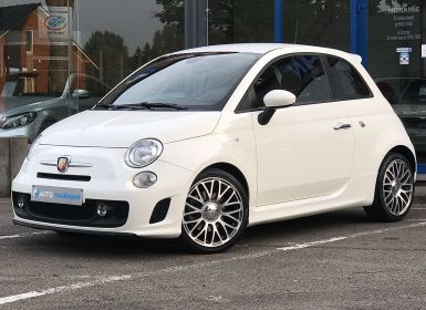 Vente Abarth 500 ASSESSE SPORT ÉDITION Occasion