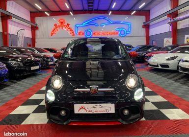 Vente Abarth 500 FIAT 595 PISTA 160ch Occasion