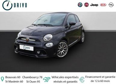 Vente Abarth 500C 1.4 Turbo T-Jet 145ch 595 MY17 Occasion