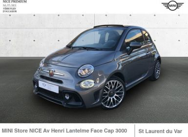 Vente Abarth 500C 1.4 Turbo T-Jet 145ch 595 MY17 BVA Occasion