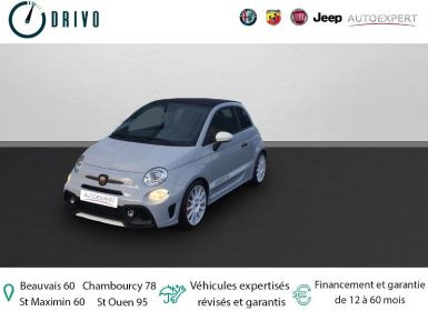 Vente Abarth 500C 1.4 Turbo T-Jet 180ch 595 EsseEsse E6D full Neuf
