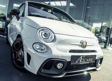 Vente Abarth 595 - PISTA - BELGIAN CAR - 1 OWNER Occasion