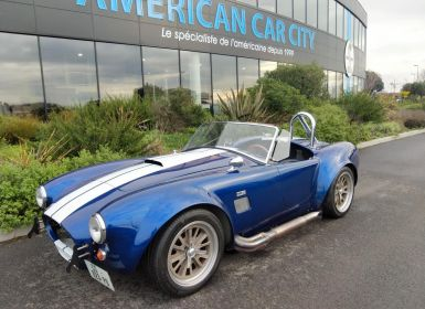 Vente AC Cobra FACTORY FIVE 302 INJ Occasion
