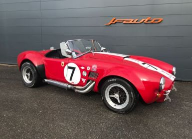 Vente AC Cobra REPLICA PGO 427 RACING FIA Occasion