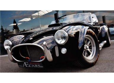 Achat AC Cobra SHELBY - 427 - SUPERFORMANCE III Occasion