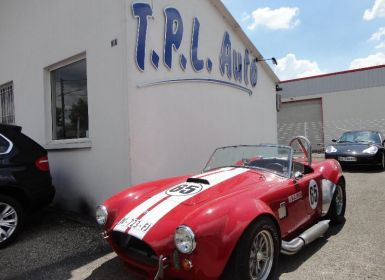 Achat AC Cobra SHELBY AMERICAN Occasion