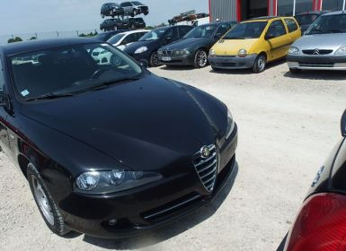 Achat Alfa Romeo 147 1.9 JTD115 MULTIJET SELECTIVE 3P Occasion