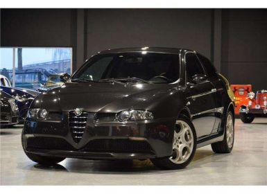 Vente Alfa Romeo 147 3.2i V6 24v - SELESPEED - 61.000 KM - Occasion