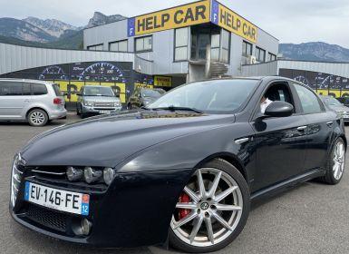 Vente Alfa Romeo 159 1.9 JTD150 16V TI QTRONIC Occasion