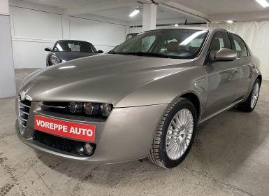 Vente Alfa Romeo 159 2.4 JTD200 20V DISTINCTIVE Occasion