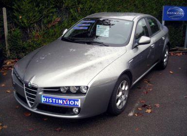 Voiture Alfa Romeo 159 progression JTD 150 Occasion