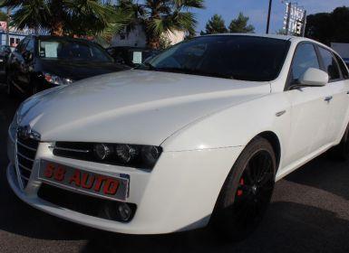 Acheter Alfa Romeo 159 SW 1750 TBI SELECTIVE Occasion