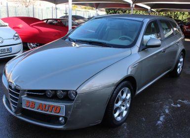Vente Alfa Romeo 159 SW 1.9 JTD150 16V DISTINCTIVE Occasion
