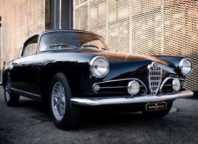 Vente Alfa Romeo 1900 C Super Sprint Occasion
