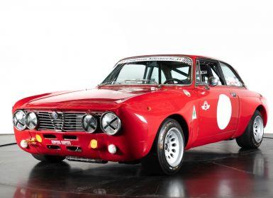 Vente Alfa Romeo 2000 2000 GT VELOCE GR. 2 Occasion