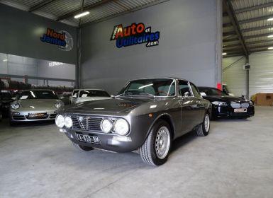 Vente Alfa Romeo 2000 GTV BERTONE Occasion