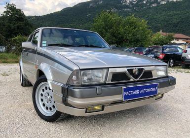 Vente Alfa Romeo 75 3.0l V6 America 188cv Occasion