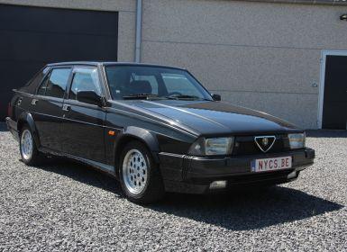 Vente Alfa Romeo 75 TURBO Occasion
