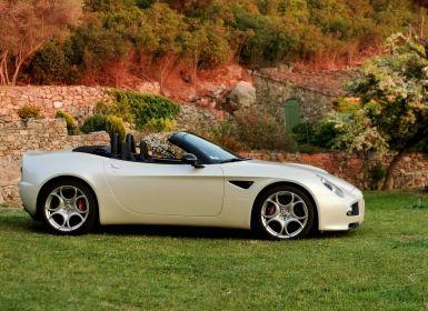 Vente Alfa Romeo 8C SPIDER Occasion