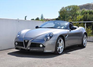 Vente Alfa Romeo 8C SPIDER Leasing