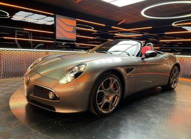 Vente Alfa Romeo 8C SPIDER 4.7 V8 450 Occasion