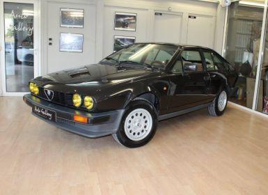 Acheter Alfa Romeo ALFETTA GTV 2.0 Occasion