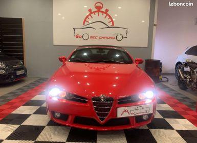 Vente Alfa Romeo Brera Alfa-Romeo Spider 3.2 V6 JTS Selective Q4 Occasion