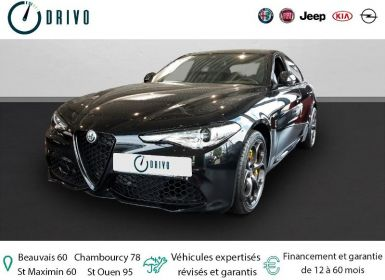 Vente Alfa Romeo Giulia 2.0 TB 200ch Sport Edition AT8 MY19 Occasion