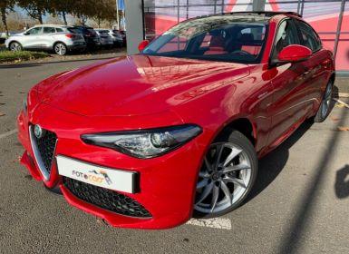 Vente Alfa Romeo Giulia 2.0 TB 280CH VELOCE Q4 AT8 Occasion