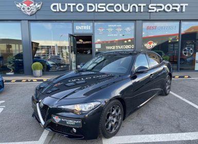 Alfa Romeo Giulia 2.2 149CH Occasion