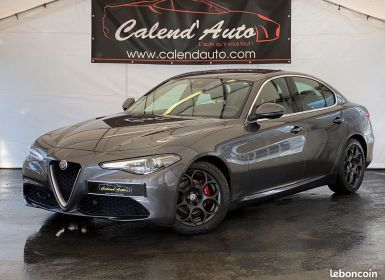 Alfa Romeo Giulia 2.2 180 Super AT8 Occasion