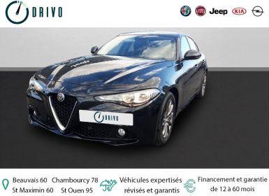 Achat Alfa Romeo Giulia 2.2 JTD 136ch Edizione AT8 MY19 Occasion