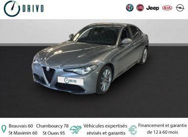Vente Alfa Romeo Giulia 2.2 JTD 136ch Edizione AT8 MY19 Occasion