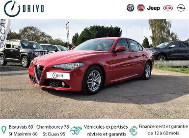 Vente Alfa Romeo Giulia 2.2 JTD 150ch Occasion