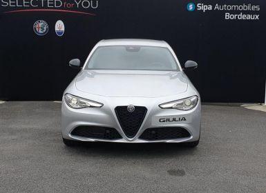 Vente Alfa Romeo Giulia 2.2 JTD 160ch Sprint AT8 MY20 Occasion