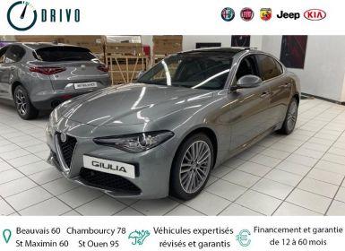 Vente Alfa Romeo Giulia 2.2 JTD 160ch TI AT8 MY20 Occasion